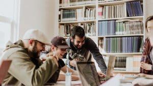 emprendedores colombianos Aprendiendo junto a otros